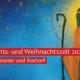 Advents- und Weihnachtszeit in Neumünster und Nortorf