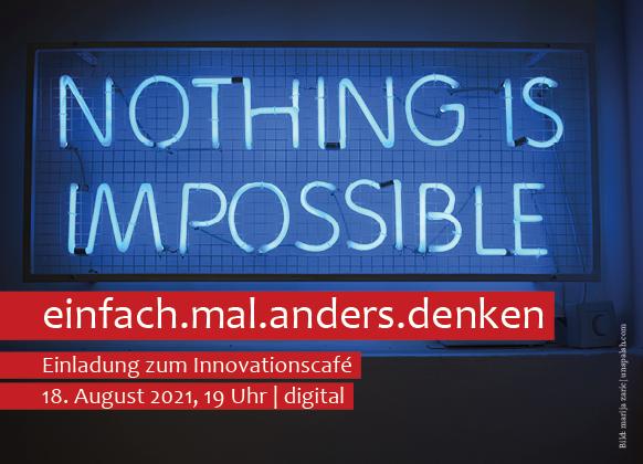 Innovationscafe