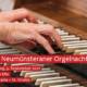 23. Neumünsteraner Orgelnacht am 3. September um 20 Uhr in St. Maria – St. Vicelin